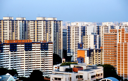 Post image for Are Million Dollar HDB Flats Going to be the Norm?